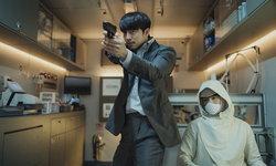 [รีวิว] SEOBOK ซอบก มนุษย์อมตะ - 2 สามีแห่งชาติในหนังปรัชญาไซไฟ