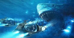 เจสัน สเตธัม ยืนยัน The Meg 2 จะเริ่มถ่ายทำในเดือนมกราคม 2022