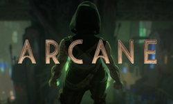 เปิดโลกแห่ง LEAGUE OF LEGENDS กับซีรีส์แอนิเมชั่น ARCANE สู่จอ Netflix