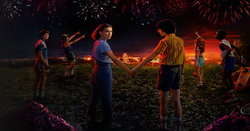 Netflix เผยตัวอย่างใหม่ของ Stranger Things Season 4