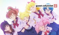 ความฝันและเพ้อฝัน อันต่างกันจาก Sailor Moon โดย แอดมินเพจกะเทยนิวส์