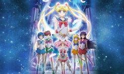 Sailor Moon Eternal การคัมแบคขึ้นจอของเหล่าไอคอนขวัญใจ LGBTQ ในวัยเด็ก