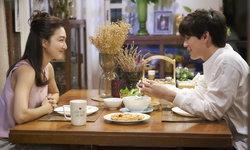 """""""แพนเค้ก-นิว"""" จับคู่รักต่างวัยในรักหลากมุมมอง """"รักใช่ไหม ที่หัวใจต้องการ"""" (I Need Romance)"""