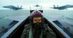 Top Gun Maverick สร้างระบบกล้องใหม่ สำหรับถ่ายทำฉากขับเครื่องบิน
