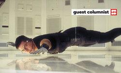 สิ่งน่ารู้เกี่ยวกับ Mission: Impossible โดยเพจ ตั๋วร้อน ป๊อปคอร์นชีส