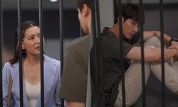 """ไอ้เด็กหน้ามึน """"กองทัพ พีค"""" เจองานหิน ซีนดราม่าติดคุก ใน """"ให้รักพิพากษา"""" Ep.8"""