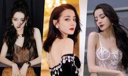 """ส่องผลงานปัง """"ตี๋ลี่เร่อปา"""" (Dilireba) สาวสวยเชื้อสายอุยกูร์ นางเอกท็อปสตาร์ชื่อดังของจีน"""