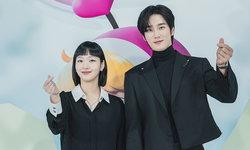 """""""คิมโกอึน-อันโบฮยอน"""" แจกความสดใสในซีรีส์เกาหลีเรื่องใหม่ Yumi's Cells"""