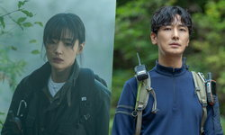 """Jirisan ซีรีส์เกาหลีฟอร์มยักษ์เตรียมฉาย การกลับมาของ """"จอนจีฮยอน-จูจีฮุน"""""""