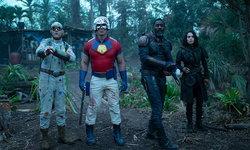 The Suicide Squad กองทัพวายร้ายจิตวายป่วง พร้อมเดินหน้ามาเพื่อกู้โลกในโรงภาพยนตร์