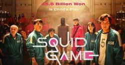 ไปให้สุด Squid Game ทำลายสถิติผู้ชมสูงสุดตลอดกาลของ Netflix แซงหน้า Bridgerton