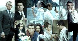 ลิสต์รวบรัดหนังชุดสายลับ เจมส์ บอนด์ 007 ครบทั้ง 25 ภาค