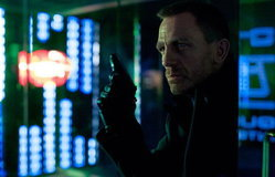 Skyfall ภาคต่อหนัง 007 เผยคลิปเบื้องหลังแรก