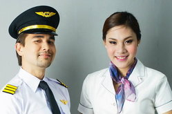 แอบเม้าท์ 2สาว(แตก) บนเครื่อง 407 เที่ยวบินผี