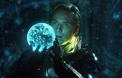 สยอง! เอเลี่ยนพันธุ์ใหม่โผล่ในตัวอย่างหนัง Prometheus