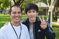 นิชคุณ เปิดซิงหนังไทยเรื่องแรก รัก 7 ปี ดี 7หน