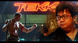 Tekken 4 ได้ตัว ปรัชญา ปิ่นแก้ว นั่งแท่นผู้กำกับ