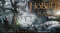 10 ฉากมหัศจรรย์จากหนัง The Hobbit