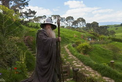 The Hobbit ภาค 3 ได้ชื่อทางการ และวันฉาย