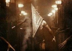 กิจกรรมชิงของพรีเมี่ยม Silent Hill: Revelation 3D
