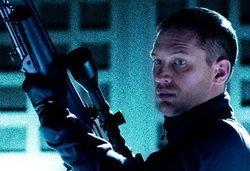 ทอม ฮาร์ดี้ อาจนำแสดงหนังจากเกมดัง Splinter Cell