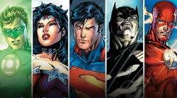 เผย 5 ตัวละครหลักของหนัง Justice League