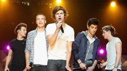 โฉมแรกของตัวอย่างหนัง One Direction 3D