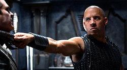 ภาพใหม่ Riddick วิน ดีเซล เล่นงาน คาร์ล เออร์บัน