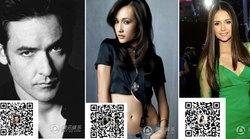 ฮิตถล่ม! เซเลบฮอลลีวูดเทใจแห่เล่น WeChat