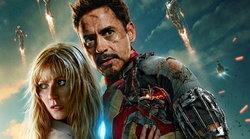 เผยเรื่องราว รักสามเส้าใน Iron Man 3