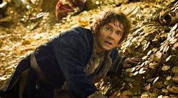 หลุดฟุตเตจแรกจากหนัง The Hobbit 2