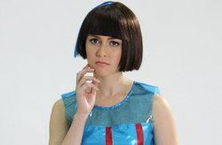 คุณแดง ดัน ริด้า นางเอกลูกหม้อ เล่นละคร 2 เรื่องควบ