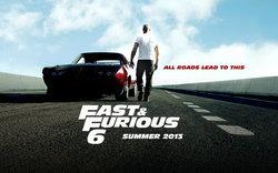 Fast and Furious 6 เปิดตัวแรงสร้างสถิติใหม่ในอเมริกาที่ 120 ล้านดอลลาร์