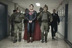 7 คลิปสัมภาษณ์นักแสดงนำและผู้กำกับจาก Man of Steel – บุรุษเหล็ก ซูเปอร์แมน