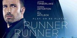ตัวอย่างที่ 2 ของ Runner, Runner ภาพยนตร์แอ็คชั่นระทึกของ ผู้กำกับ Brad Furman