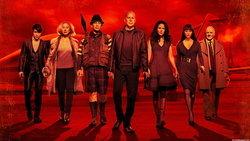 กิจกรรมชิงบัตรชมภาพยนตร์ Red 2