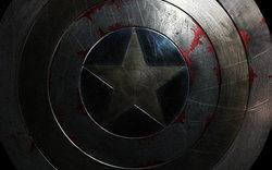 ใบปิดแรก Captain America: The Winter Soldier เผยโฉม!