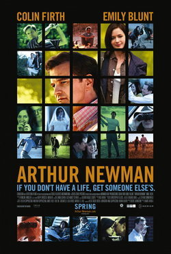 Arthur Newman - เปลี่ยนคนใหม่ให้ใจสุดเหวี่ยง