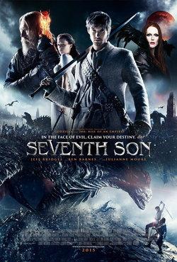 Seventh Son บุตรคนที่ 7 จอมมหาเวทย์