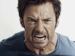 ฮิวจ์ แจ็คแมน ถอดคราบ Wolverine ขึ้นปกแมกกาซีน!