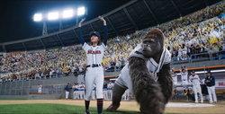 กิจกรรมชิงบัตรชมภาพยนตร์ Mr. Go