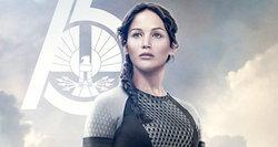 โปสเตอร์ตัวละครชุดใหม่ The Hunger Games: Catching Fire