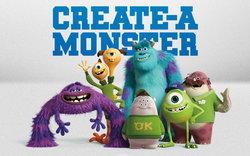 สร้างมอนสเตอร์ที่เป็นคุณกับ MU: Create-A-Monster