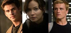 20 ภาพตัวละครชุดใหม่จาก The Hunger Games: Catching Fire