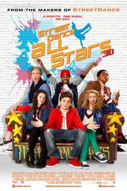 Street Dance: All Stars 3D