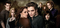 The Twilight Saga: New Moon ใน Big Cinema