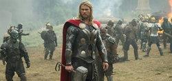 วิจารณ์หนัง Thor: The Dark World