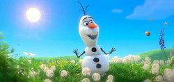 มนต์เพลงดิสนี่ย์กลับมาอีกครั้งในคลิปจากอนิเมชั่น Frozen