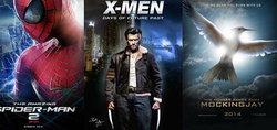 5 ภาพยนตร์ที่คนตั้งตารอดูมากที่สุดในปี 2014!