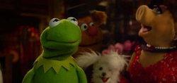 Muppets Most Wanted จะกลับมาในโรงภาพยนตร์!